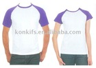 Fashion Couple T Shirt with printing logos