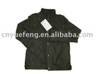fashion men warm jacket