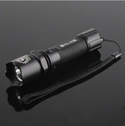 CREE Q5 LED 300LM 3-Modes 18650 Rechargeable Flashlight For Hiking Sports Camping