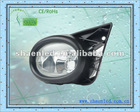 high quality fog lamp for honda 2012 new type hid fog lamp