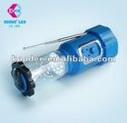led emergency flashlight with radio function(KD-368)
