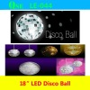 18'' Disco Mirror Ball for decoration