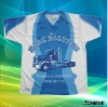 heat transfer print soccer jersey for 2012