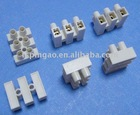 3 way H type Screw Insulated Terminal Block