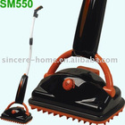STM401 Deluxe Folding Steam Mop