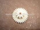 Precised Gears by plastic