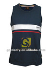 men's vest with 3M reflective tape