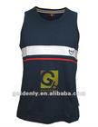 men's vest with 3M reflective tape