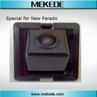 New parado car camera,HD with waterproof function
