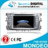Sharing digital Car PC for FORD Mondeo ( 2007-2011 )
