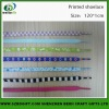 2013sublimation polyester shoelace