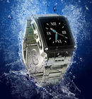 Waterproof watch phone G81