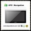 New Design 7 inch GPS Navigator