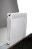 Unit die-casting aluminum radiator