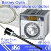 Electric Oven temperatue controller MF-904A LED display