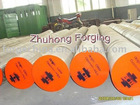 Forged steel round bar S45C/SCM440/SCM420