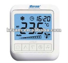 large screen Room Temperature Control Thermostat