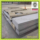 ASTM A240 TP321 stainless steel plate