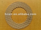 FRICTION PLATE 100-56-IT28 FOR CONSTRUCTION MACHINERY