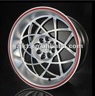 13 inch Aluminum wheel rim