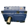 Flender type bevel helical gearboxes