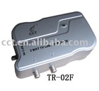 2 Way TV Signal Booster and Splitter Item no. TR2