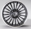 alloy wheel C-10 PDW 890