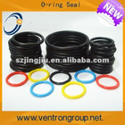 Hot sale food grade abrasion resistance O-ring Silicon seals