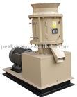 Wood Pellet Press