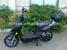 48v 500w 2 wheel electric scooter (JSE207)