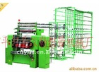 K-400-B8 multi-function automatic jacquard knitting machine high-speed hook