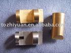 machined lock parts