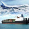 Shipping service from Guangzhou to GAMBIA
