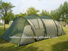 8 persons camping outdoor tent for family
