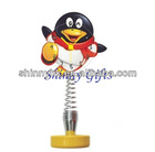 2013 New design small acrylic funny alarm clocks SI-20120217
