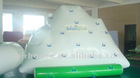 2012 great fun! inflatable iceberg, large inflatable water toys