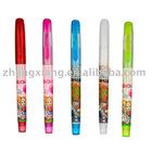 plastic fountain pens