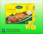 4g HALAL Chicken Seasoning Cube