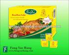 4g HALAL Chicken Seasoning Cube
