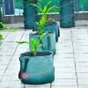 The portable Garden Pot for garden and roof green planting