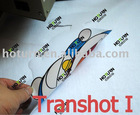 textile transfer paper for heat press machine