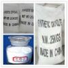 Synthetic Cryolite fines as active filler for abrasive