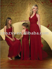 New Style Bridesmaid Dress Collection BD3542
