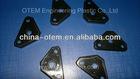 Nylon66+GF plastic black stator for auto