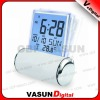 Fashion Gift!!! Digital LCD/LED clock with calendar