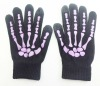 Touch gloves for iphone/Handsker til touchscreen