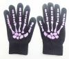 Touch gloves for iphone/Handsker til touchscreen