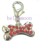 dog charms pet charms pet sliders pet necklaces pet hairclips pet pendants