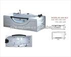 Indoor Whirlpool Bathtubs KS-AM-813