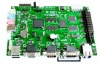 ARM8019A industrial embedded board